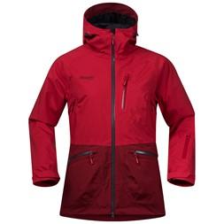 viaggiare-zaino-in-spalla-giacca-bergans-of-norway-20000mm-655gr