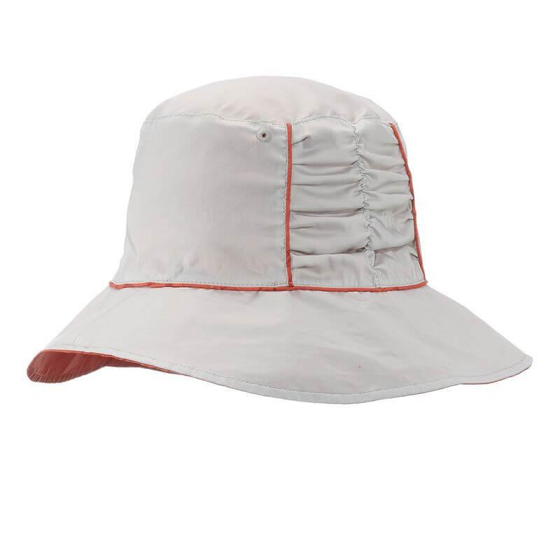 viaggiare-zaino-in-spalla-cappello-donna-quechua-estivo-a-falde-larghe