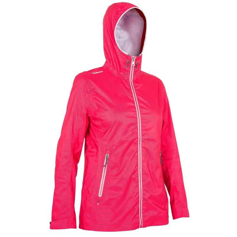viaggiare-zaino-in-spalla-giacca-incerata-Tribord-4000mm-530gr