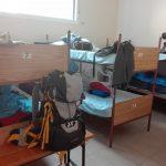 viaggiare-zaino-in-spalla-albergue-estella-camerata
