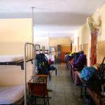 viaggiare-zaino-in-spalla-albergue-leon-camerata