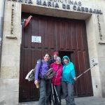viaggiare-zaino-in-spalla-albergue-leon-pellegrini