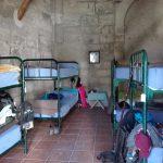 viaggiare-zaino-in-spalla-albergue-san-anton-camerata