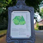 viaggiare-zaino-in-spalla-bernstorffs-parken-mappa