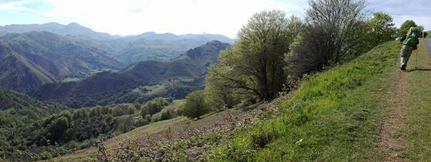 viaggiare-zaino-in-spalla-pirenei-cammino-francese