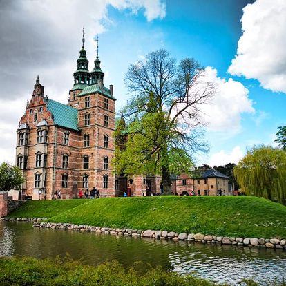 Castello di Rosemborg Copenaghen