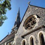 viaggiare-zaino-in-spalla-chiesa-anglicana-a-copenaghen