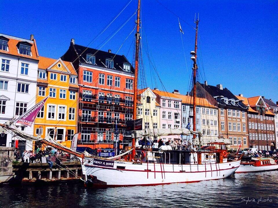 viaggiare-zaino-in-spalla-copenhagen-nyhavn-veliero