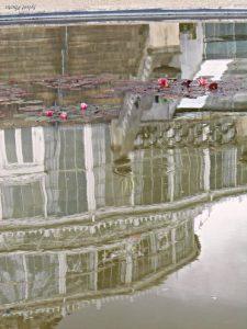 viaggiare-zaino-in-spalla-giardino-botanico-di-copenaghen-fontana