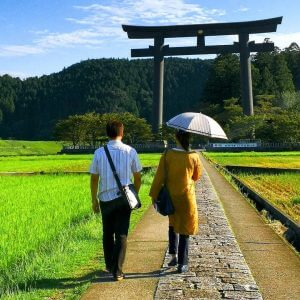 viaggiare-zaino-in-spalla-kumano-torii-oyunohara