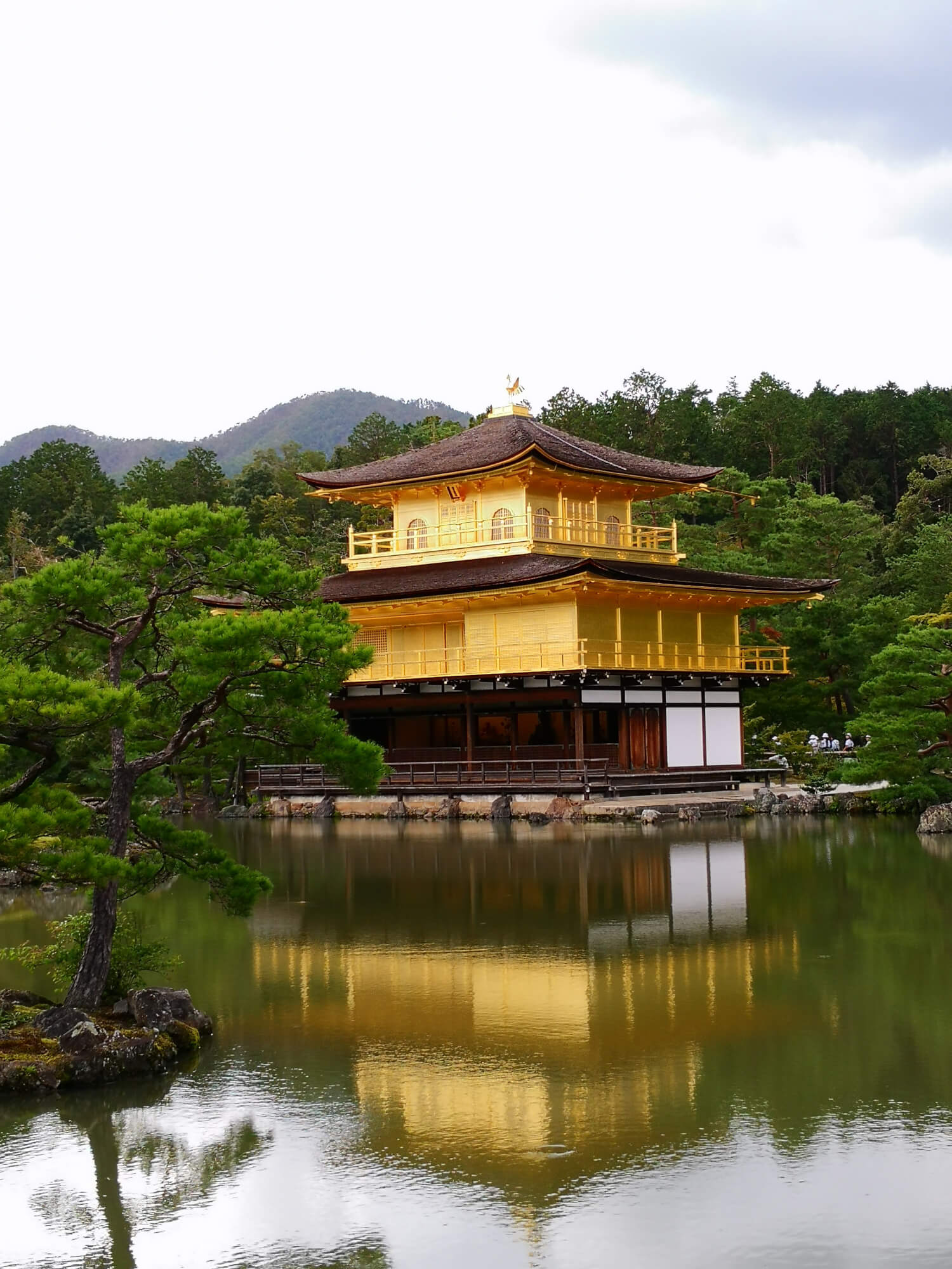 viaggiare-zaino-in-spalla-palazzo-d-oro-kyoto-giappone