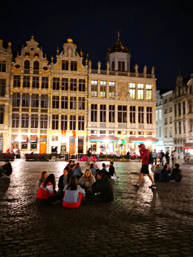 viaggiare-zaino-in-spalla-bruxelles-by-night-4