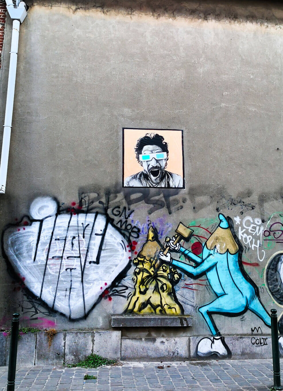 iaggiare-zaino-in-spalla-bruxelles-urban-art-2