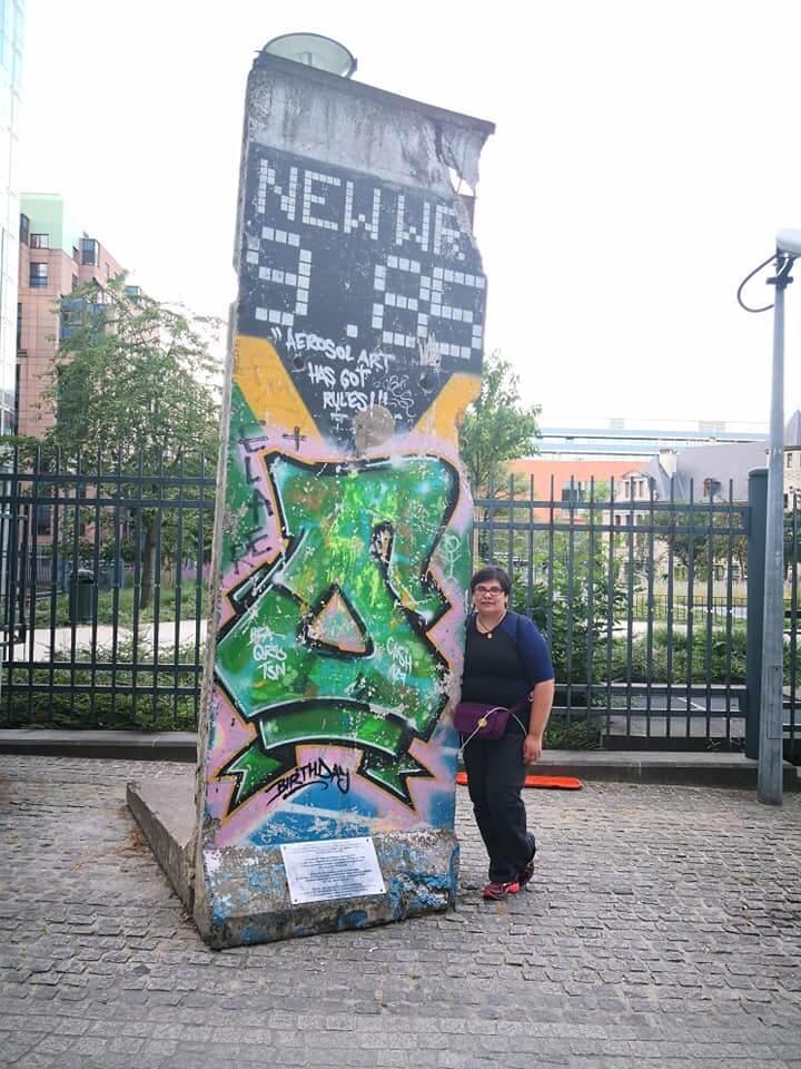 viaggiare-zaino-in-spalla-muro-di-berlino-a-bruxelles-parlamento-europeo