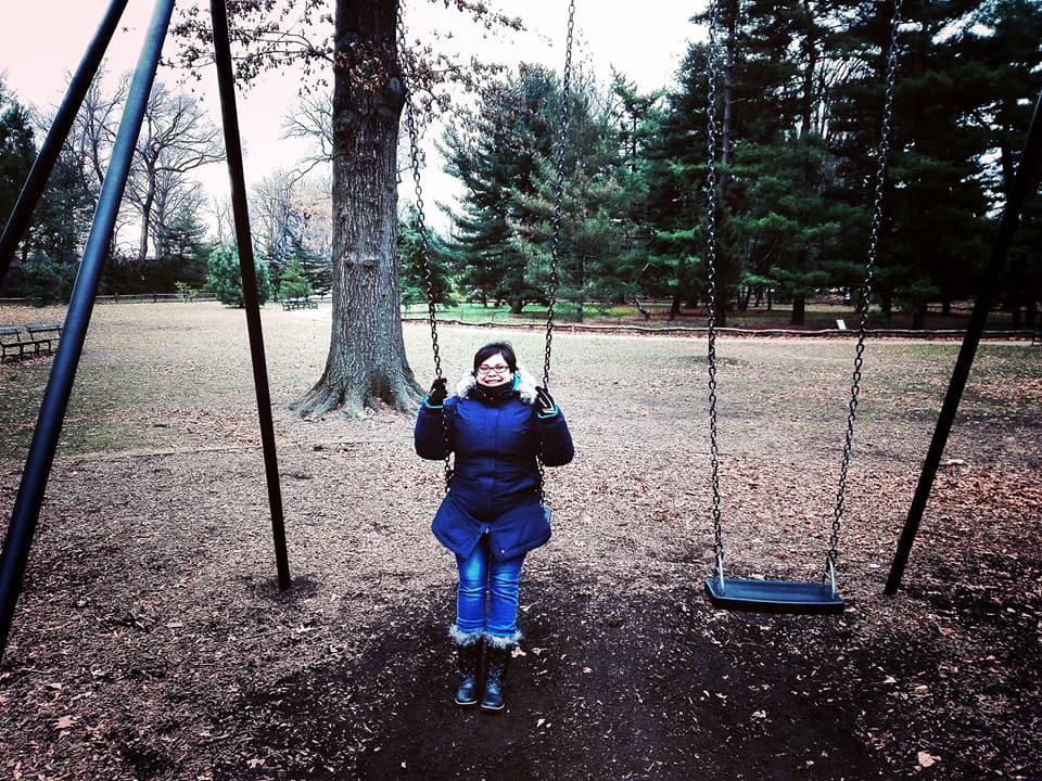 viaggiare-zaino-in-spalla-viaggio-a-new-york-central-park-altalena