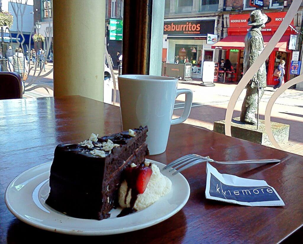 dublino-caffetteria-kylemore