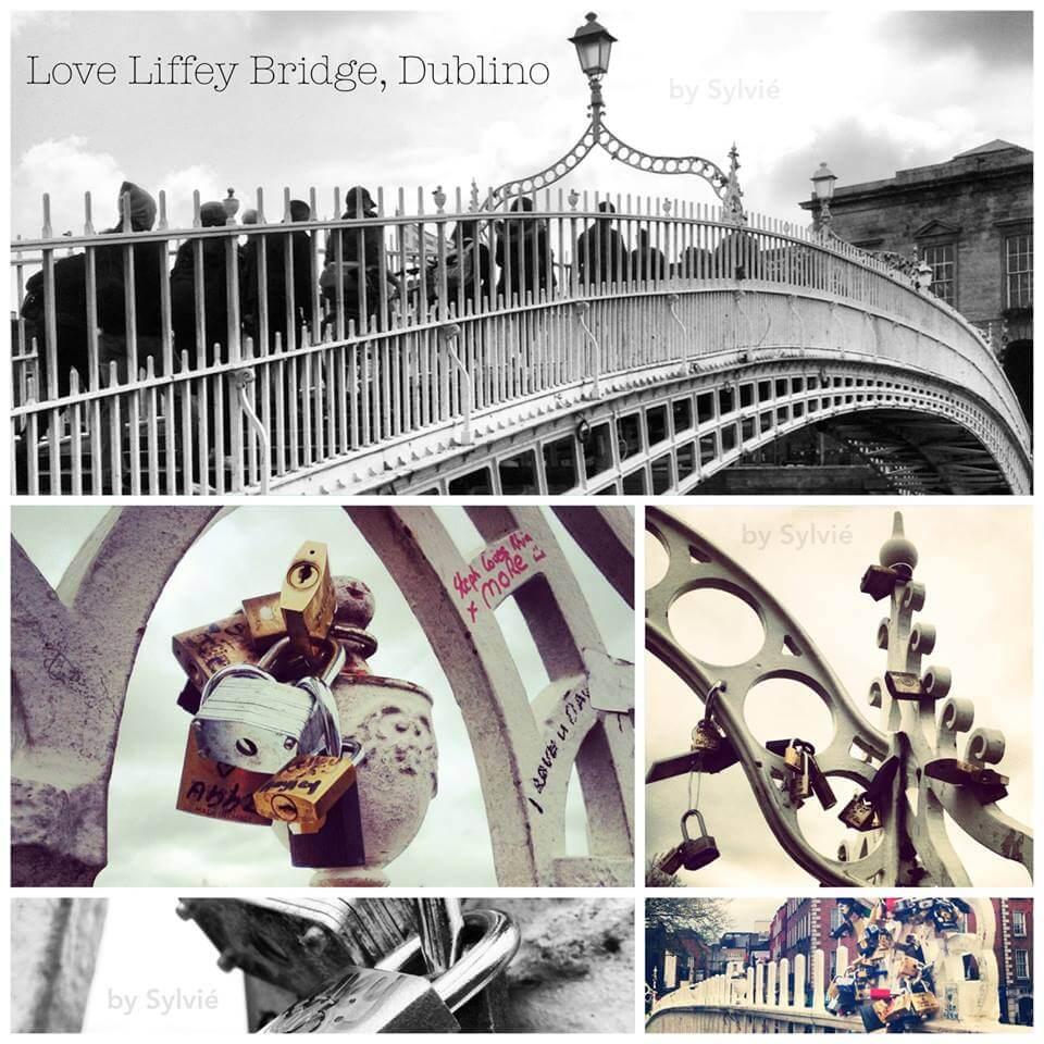 viaggiare-zaino-in-spalla-dublino-lucchetti-sul-ha-penny-bridge