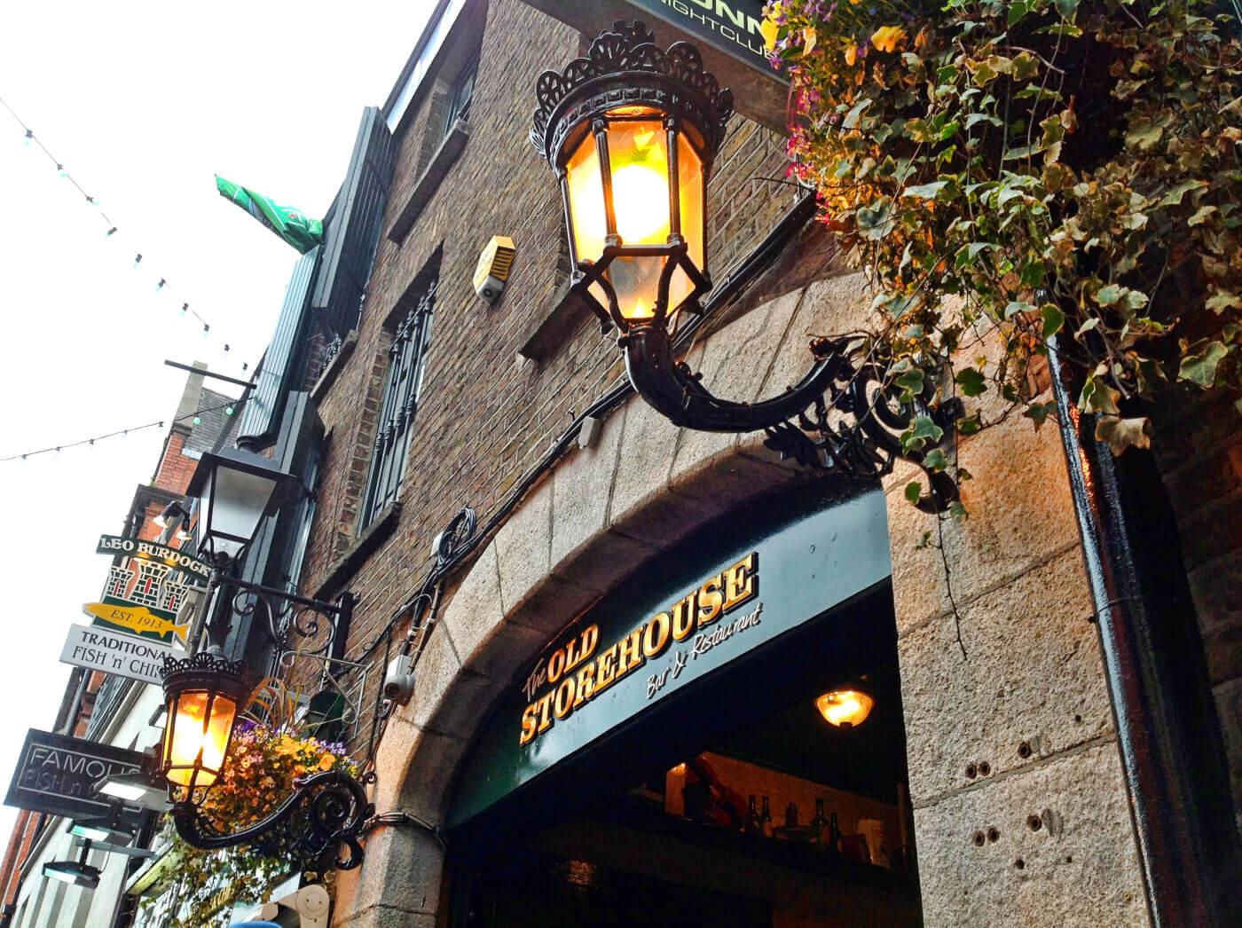 viaggiare-zaino-in-spalla-dublino-pub
