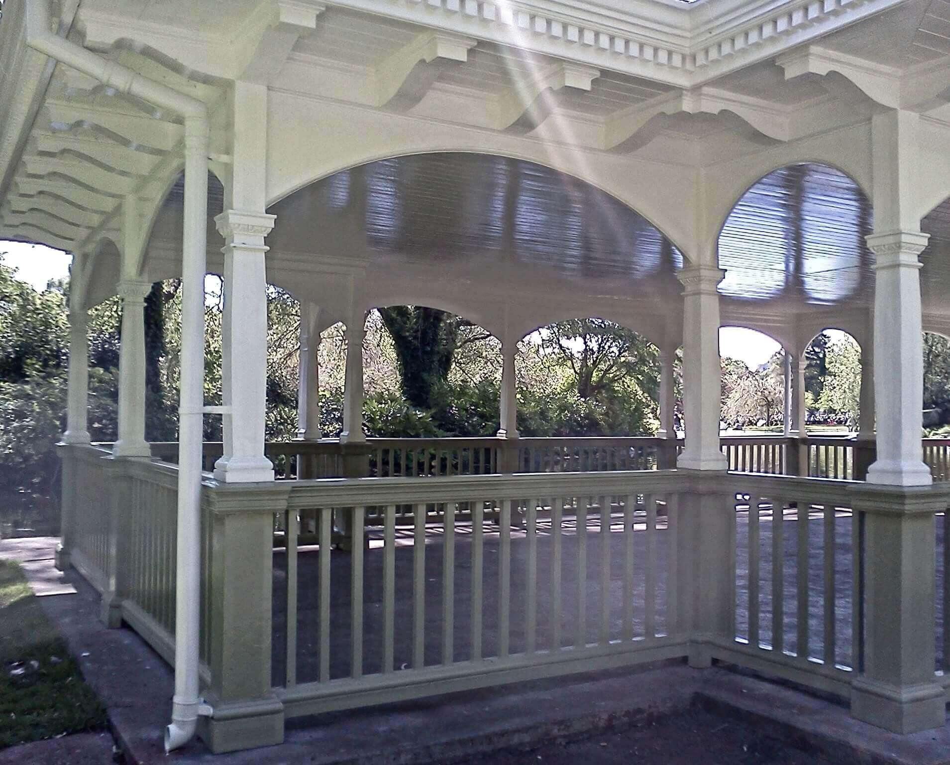 viaggiare-zaino-in-spalla-dublino-st-stephens-green-gazebo