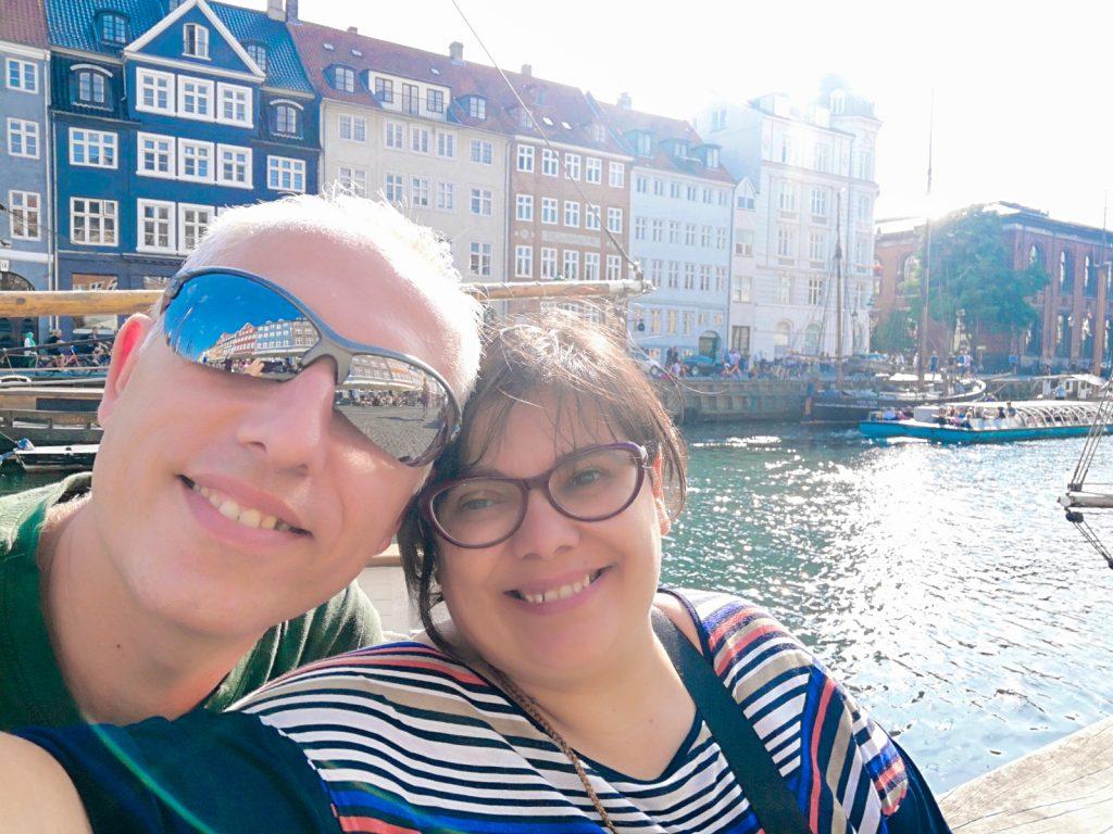cambiare vita e trasferirsi e Copenaghen