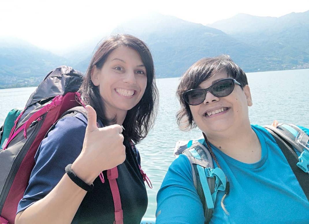 viaggiare-zaino-in-spalla-sul-cammino-di-carlo-magno-lago-iseo-lovere