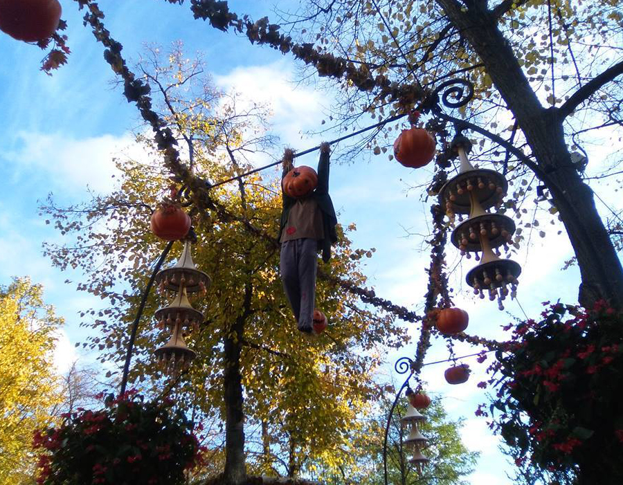 viaggiare-zaino-in-spalla-halloween-danimarca-tivoli-garden-7
