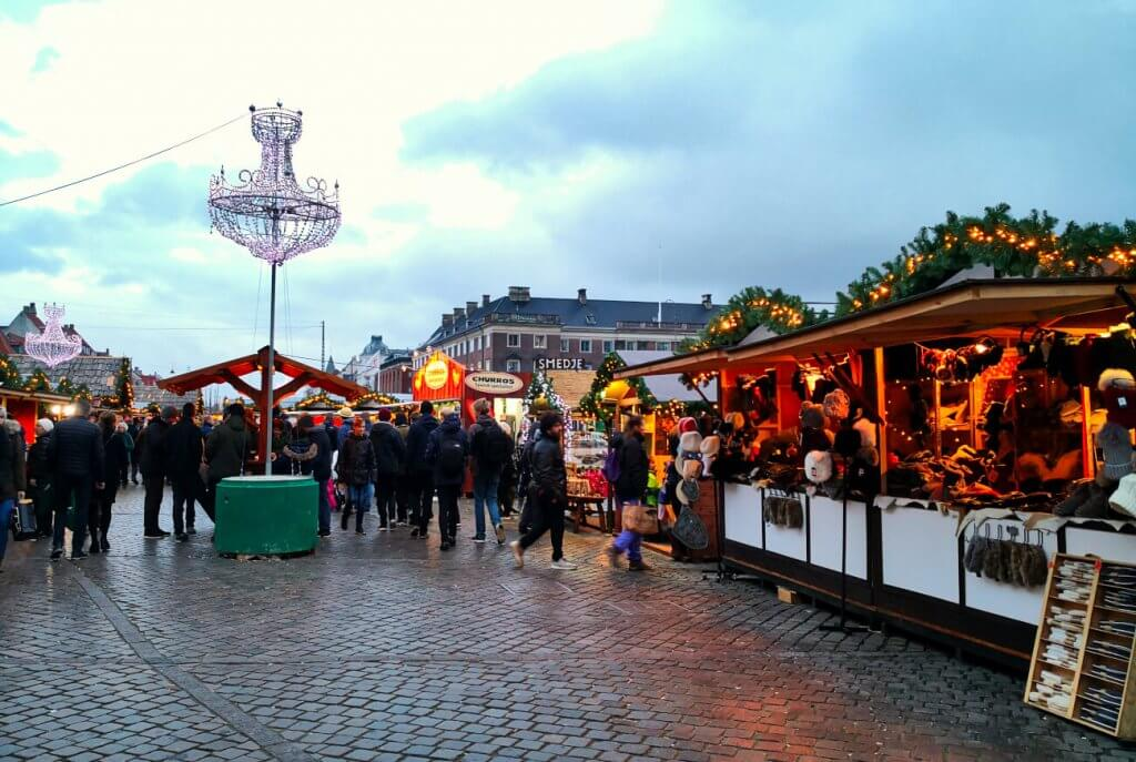 mercatini-di-natale-copenaghen-Kongens-Nytorv