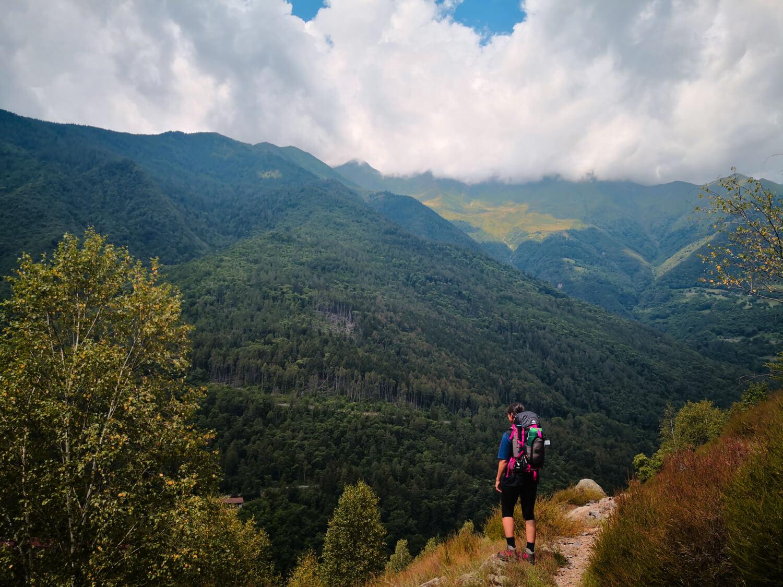 la montagna in valcamonica 1