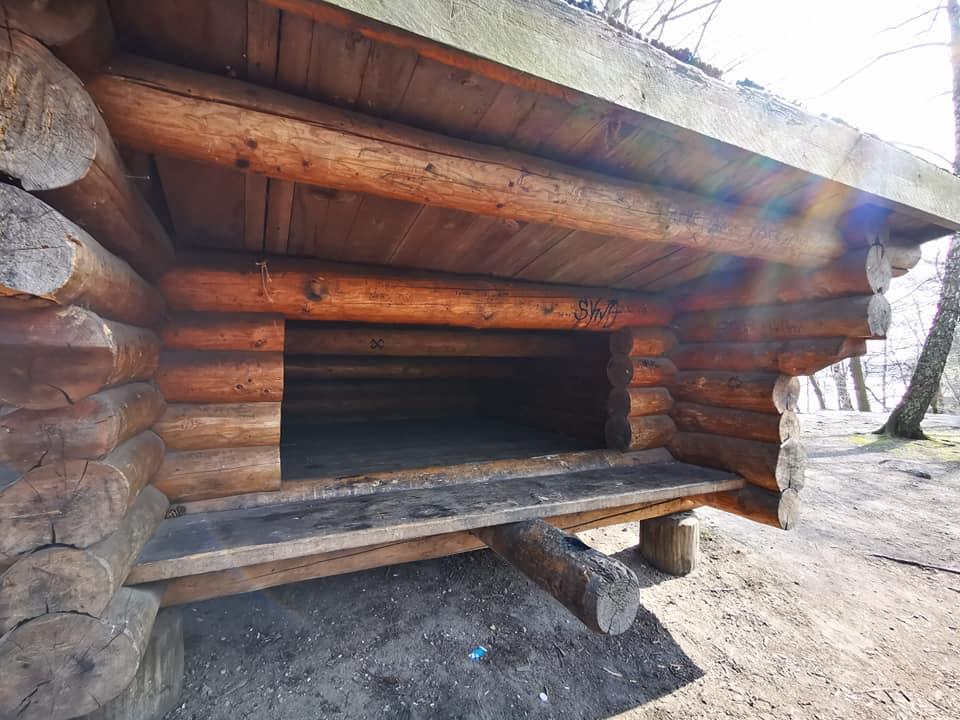 Shelter danimarca