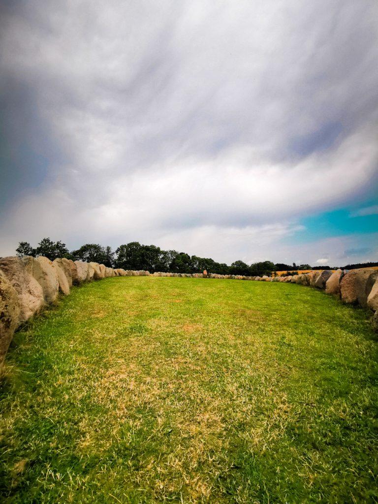 megaliti in Danimarca